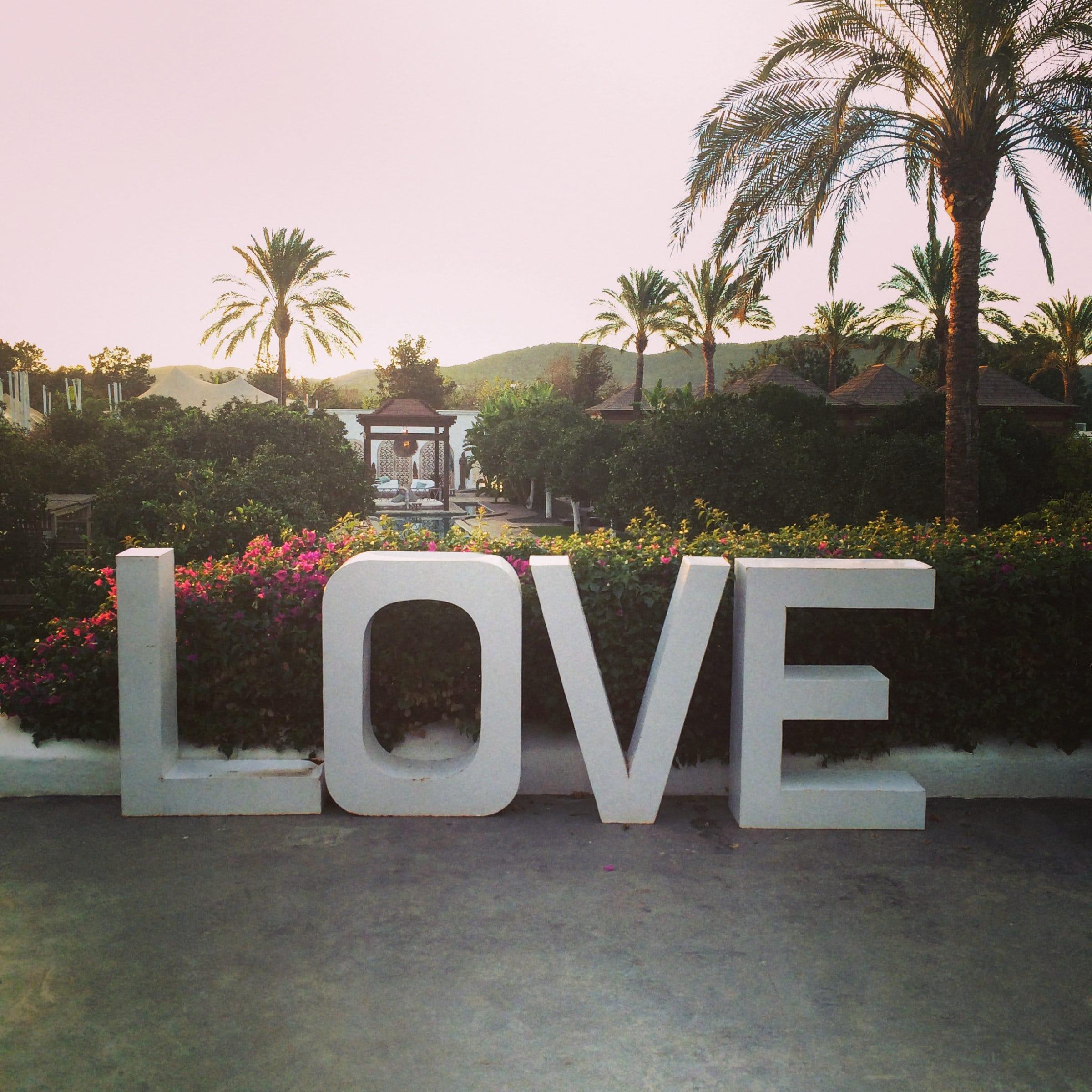 The Style Office - Ibiza lifestyle/workstyle