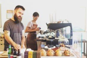 Great Coffee & more // Aarhus