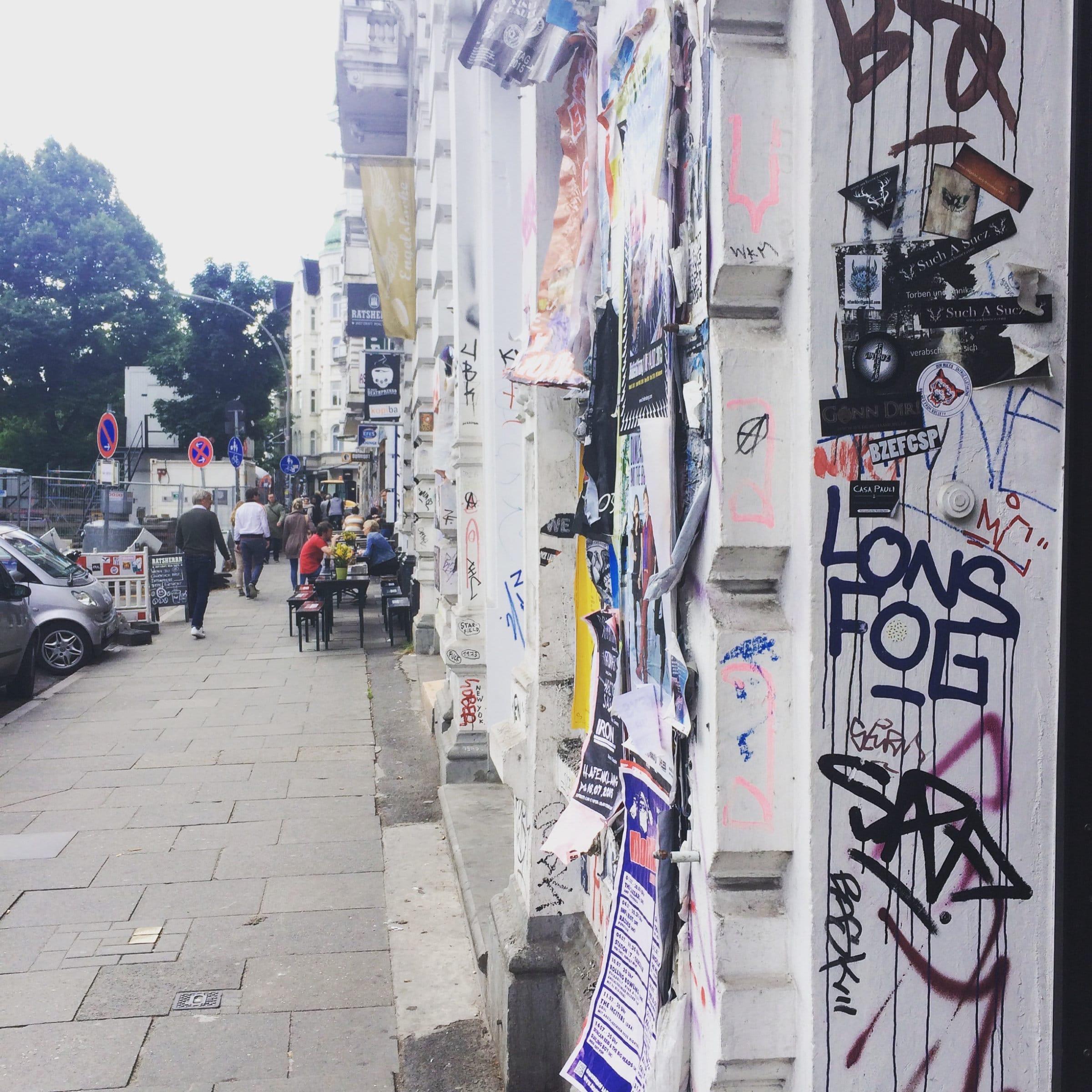 The Style Office // Hamburg