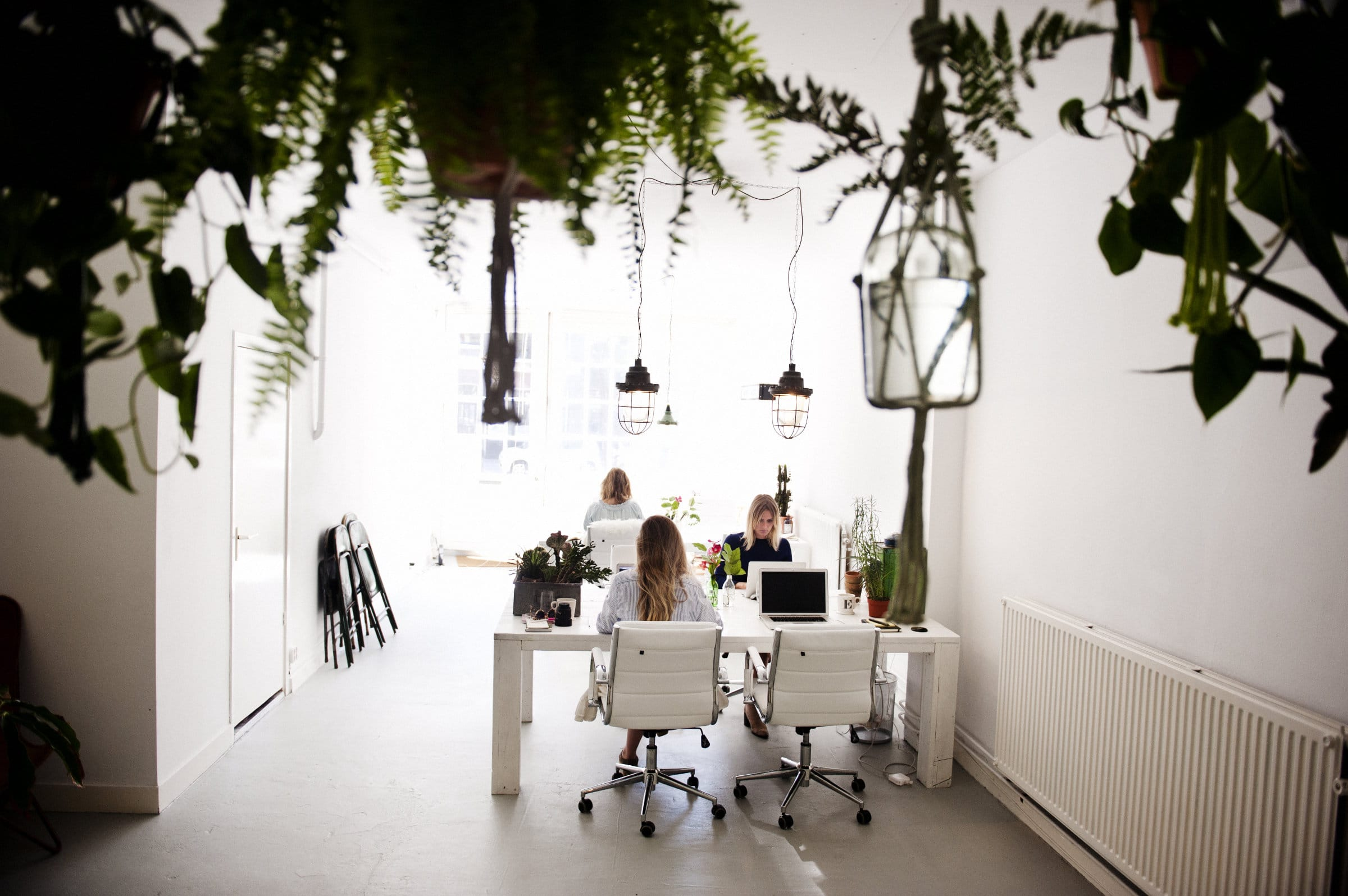 The Style Office - Emilie Sobels // Hashtag Workmode