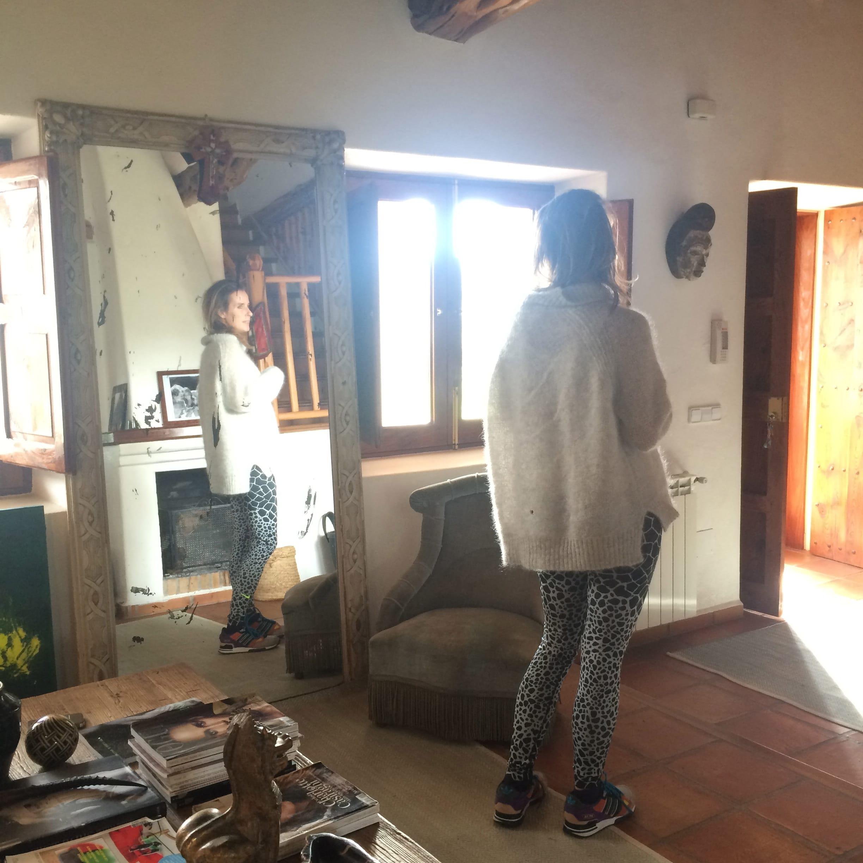 The Style Office - Lolo Loren // Ibiza