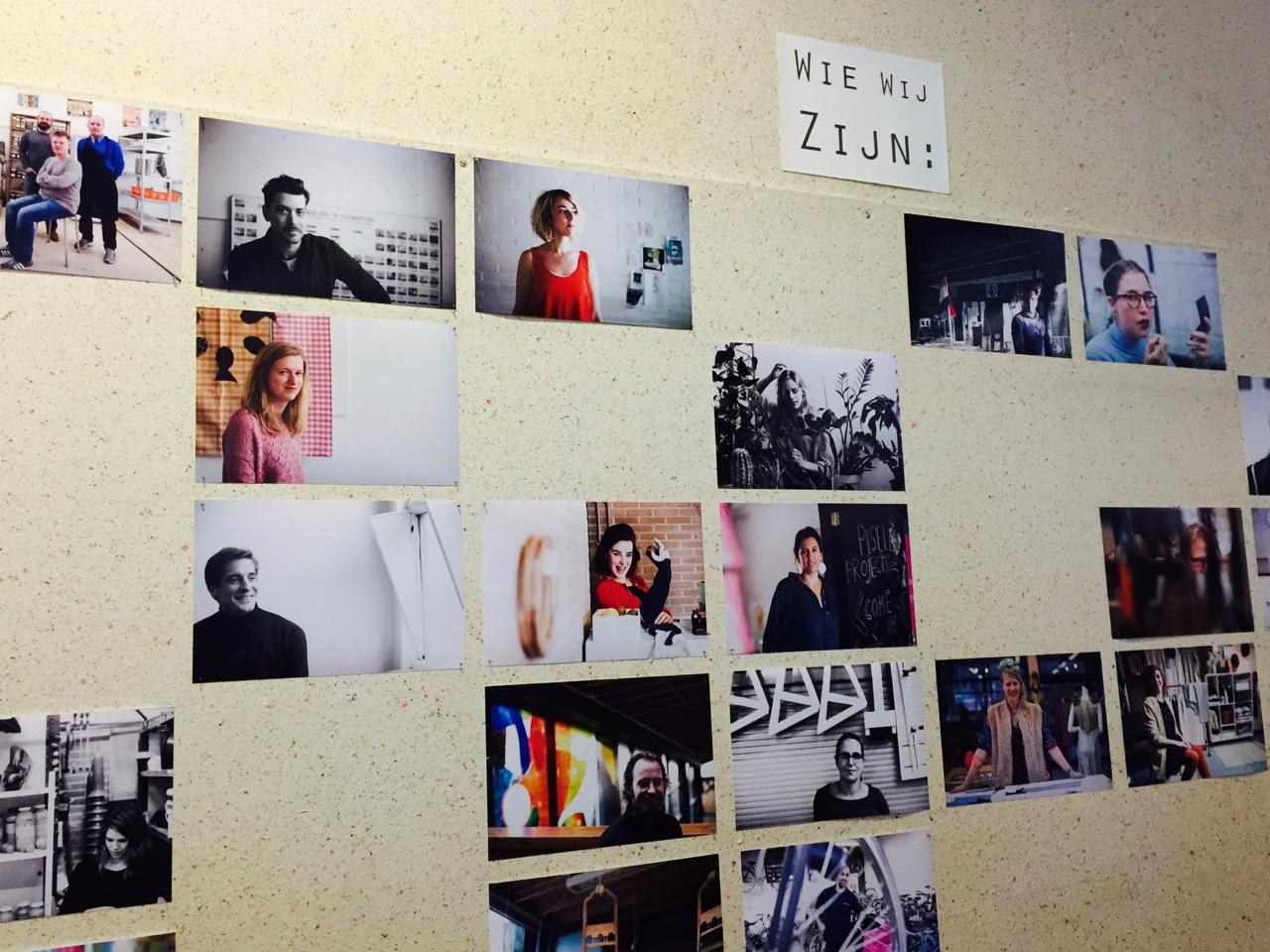 The Style Office // Lola Luid!