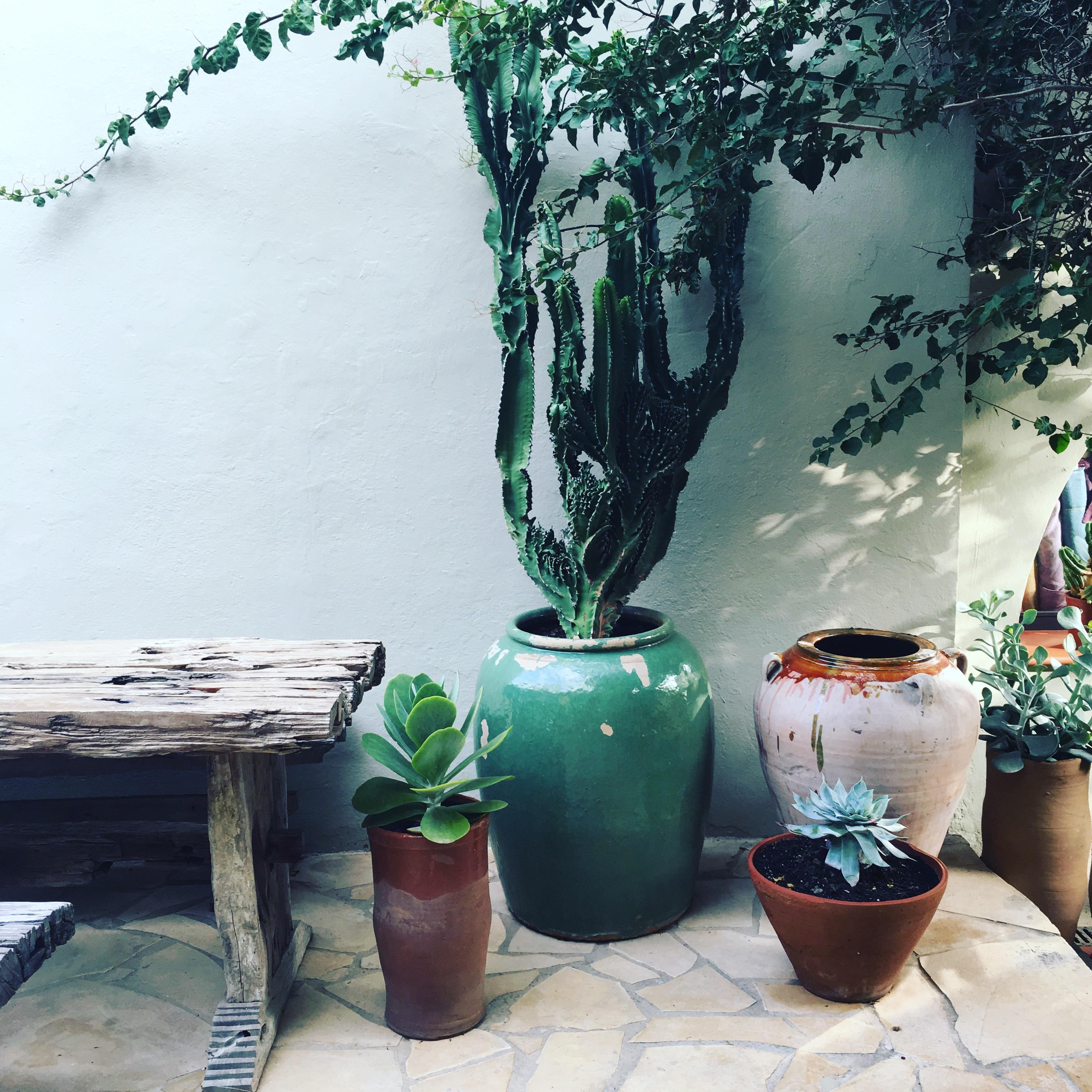 The Style Office // Los Enamorados