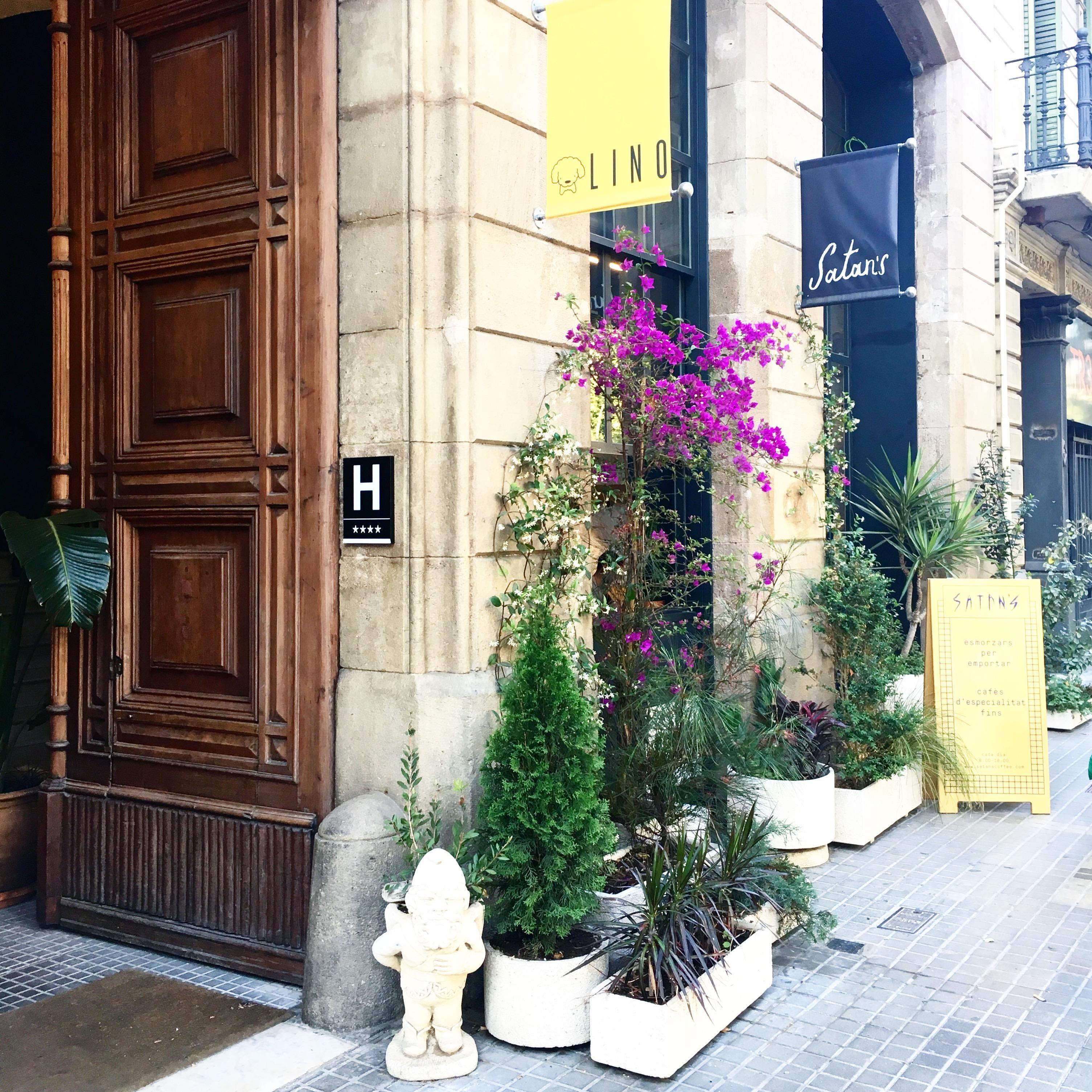 The Style Office Casa Bonay Barcelona